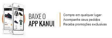 4422621f93 Promoção Kanui  Você GANHOU 30% OFF Extra em Camisetas